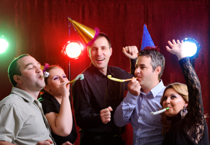 How To Take Great Party Pictures
